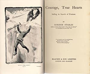 Courage True Hearts: Stables, Gordon