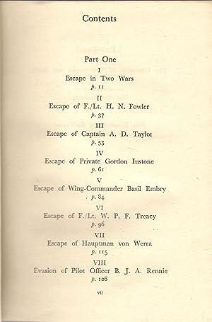 Escape and Liberation 1940-1945: Evans, A.J.