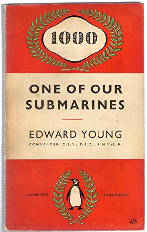 One of Our Submarines: Young, Edward