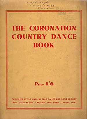 The Coronation Country Dance Book