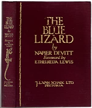 The Blue Lizard and Other Stories of Native Life in South Africa: Devitt, Napier