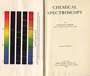 Chemical Spectroscopy: Brode, Wallace R.