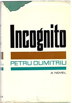 Incognito: Dumitriu, Petru