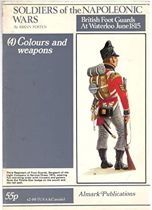 Soldiers of the Napoleonic Wars : Issues 1 to 8