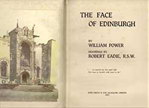 The Face of Edinburgh: Power, William