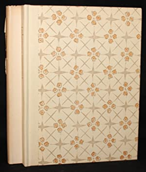 Grabhorn Press Leaf Book] FRENCH ILLUMINATED MANUSCRIPTS