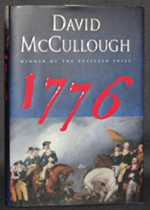 1776: David McCullough