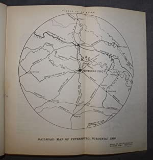 PETERSBURG VIRGINIA: ECONOMIC AND MUNICIPAL: LeRoy Hodges | preface by W. Jett Lauck