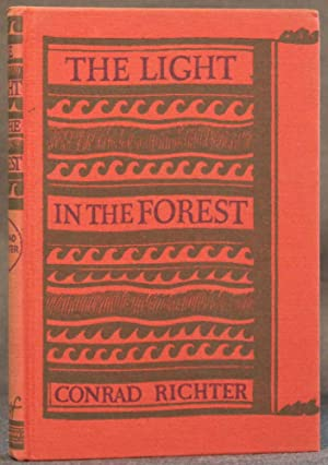the characters and settings in the light in the forest a book by conrad richter Complete summary of conrad richter's the light in the forest enotes plot  summaries cover all the significant action of the light in the forest.