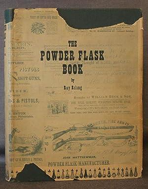 THE POWDER FLASK BOOK: Ray Riling |