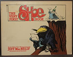 THE VERY FIRST SHOE BOOK