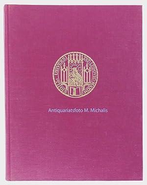 Münchener Universitäts-Woche an der Sorbonne zu Paris: Marchionini, Alfred; Sarrailh,