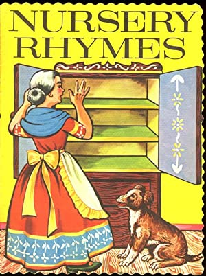 NURSERY RHYMES.: MOTHER GOOSE