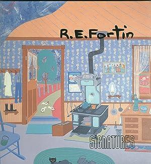 R.E. FORTIN.: TERRIEN, Gaston