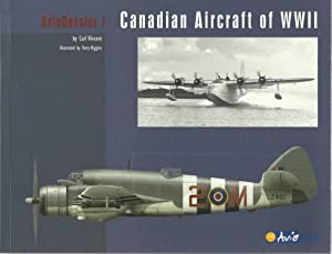 CANADIAN AIRCRAFT OF WWII.