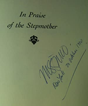 IN PRAISE OF THE STEPMOTHER.: Mario Vargas LLOSA.