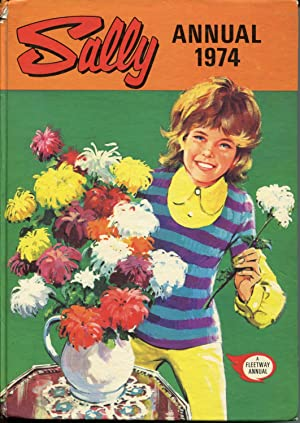 Sally Annual 1974
