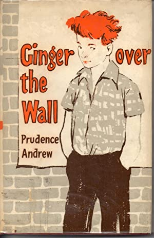 Ginger Over The Wall