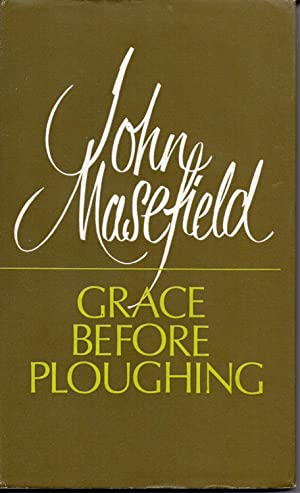 Grace Before Ploughing