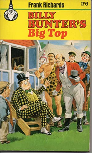 Billy Bunter's Big Top