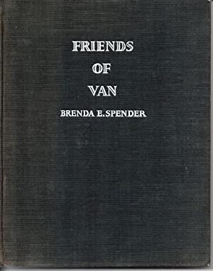 Friends Of Van