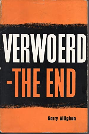 Verwoerd - The End