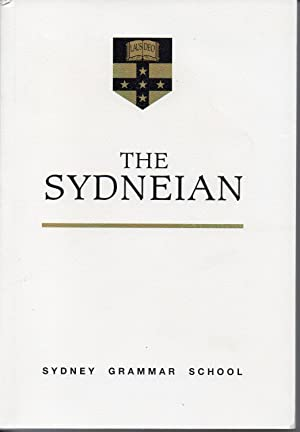 The Sydneian Number 391 (March 1992)