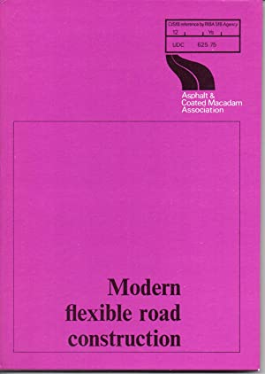 Modern Flexible Road Construction
