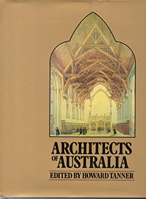 Architects of Australia