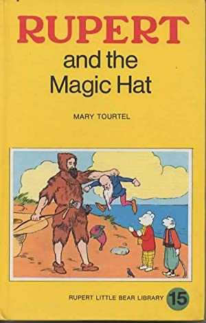 Rupert and the Magic Hat