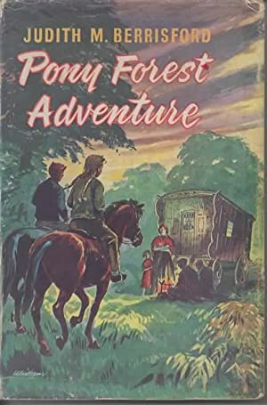Pony Forest Adventure