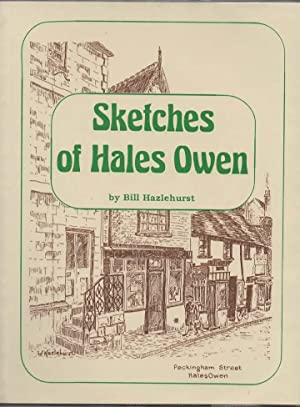 Sketches of Hales Owen