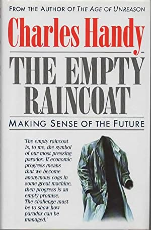 The Empty Raincoat: Making Sense of the Future
