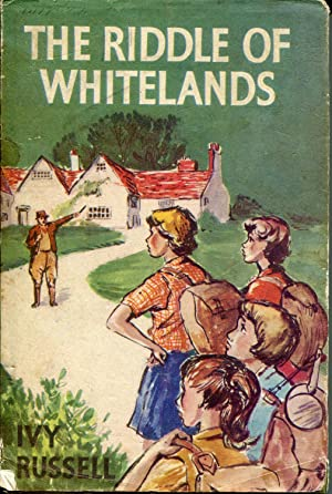 The Riddle Of Whitelands
