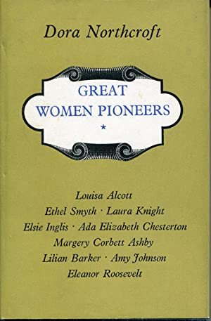 Great Women Pioneers
