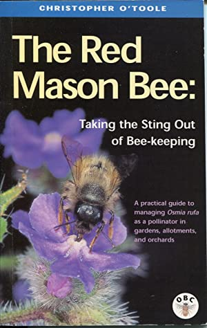The Red Mason Bee, Taking the Sting: O'Toole, Christopher