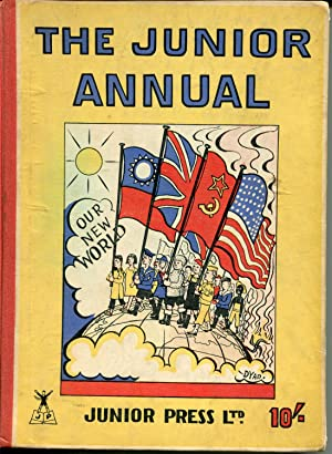 The Junior Annual