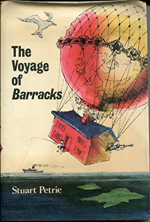 The Voyage Of Barracks