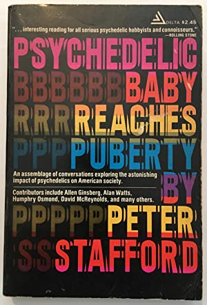 Psychedelic Baby Reaches Puberty: Stafford, Peter