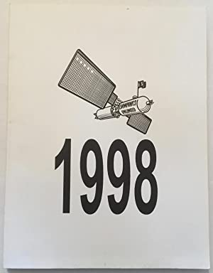 Loompanics Unlimited Main Catalog 1998: Various