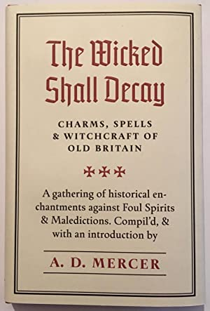 Shop Traditional Witchcraft Books and Collectibles