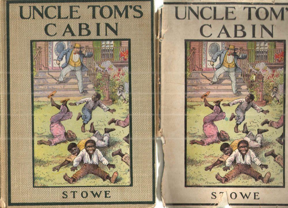 Uncle Tomu0027s Cabin: Harriet Beecher Stowe