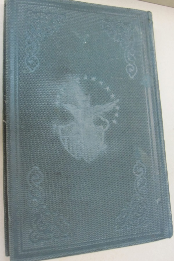 Compilation Messages Papers Presidents 1789 1897, First Edition