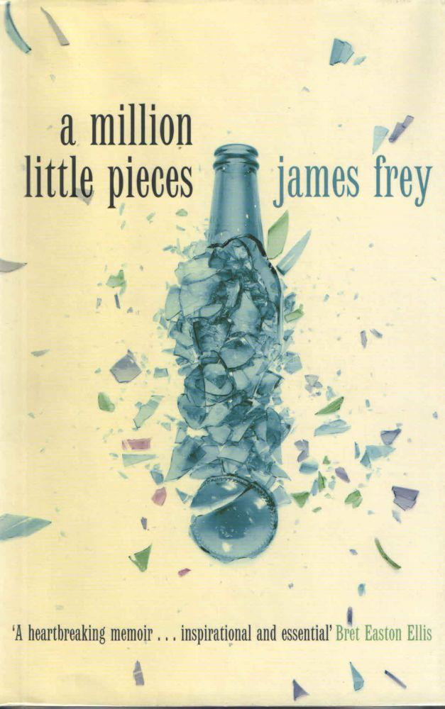 essay little million piece A million little pieces is a book by james frey, originally sold as a memoir and later marketed as a semi-fictional novel following accusations of literary forgery.