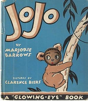JoJo.: Marjorie Barrows.