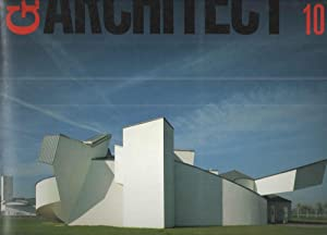 GA ARCHITECT 10: FRANK O. GEHRY: Yukio Futagawa, editor