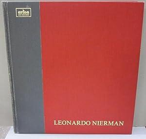 Leonardo Nierman: Pellicer,Carlos