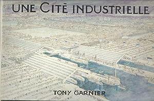 Une Cite Industrielle; Etude Pour La Construction: Princeton Arch Staff