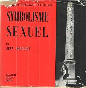 Symbolisme: Jean Boullet