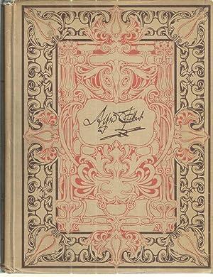 Alfred Gilbert: Isabel McAllister